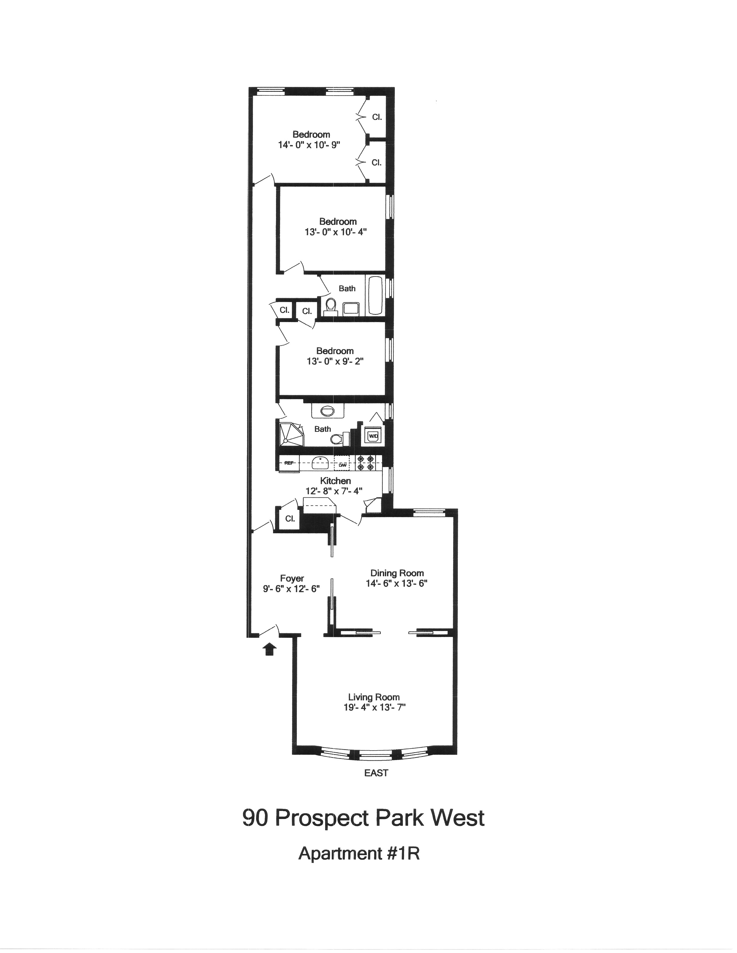 House renovation project plan - Our Client For This Project Was A Contractor Proposing A Renovation Project To A Young Family